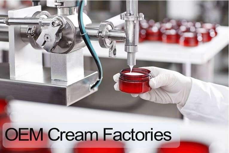 โรงงานผลิตครีม-cream-factories