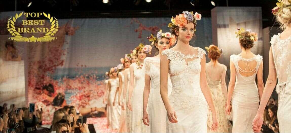 10 ร้านชุดแต่งงานพรีเมี่ยม เลิศหรู ราคาจับต้องได้ 2020