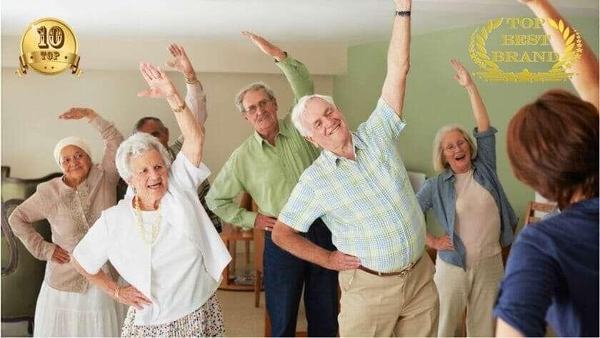 10 อันดับบ้านพักคนชราและศูนย์ดูแลผู้สูงอายุที่ดีที่สุดใน ...
