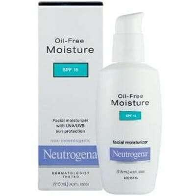 มอยเจอร์ไรเซอร์ moisturizer