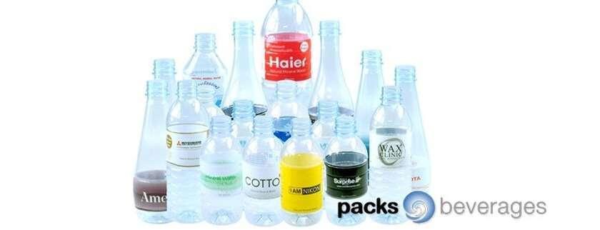 รับผลิตน้ำดื่มแบรนของคุณเอง