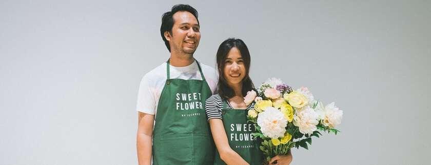 ส่งดอกไม้ 24 ชม