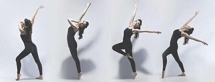 เรียนเต้น สยาม