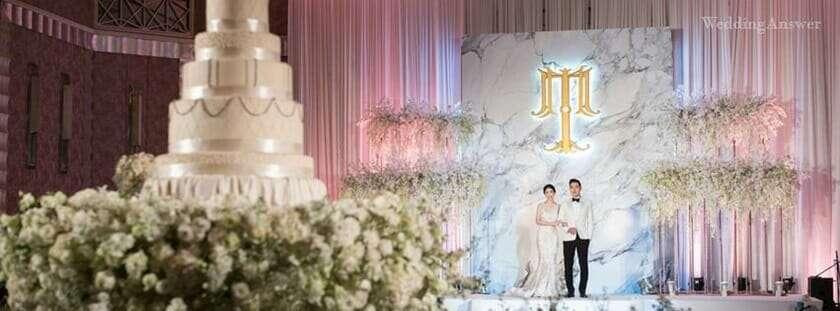wedding planner ชื่อดัง