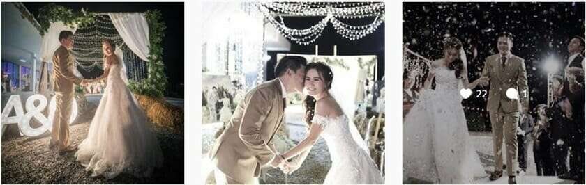 wedding planner bangkok