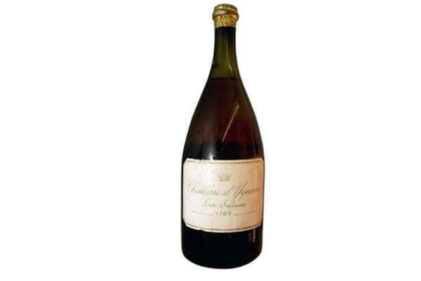 ยี่ห้อไวน์ฝรั่งเศส