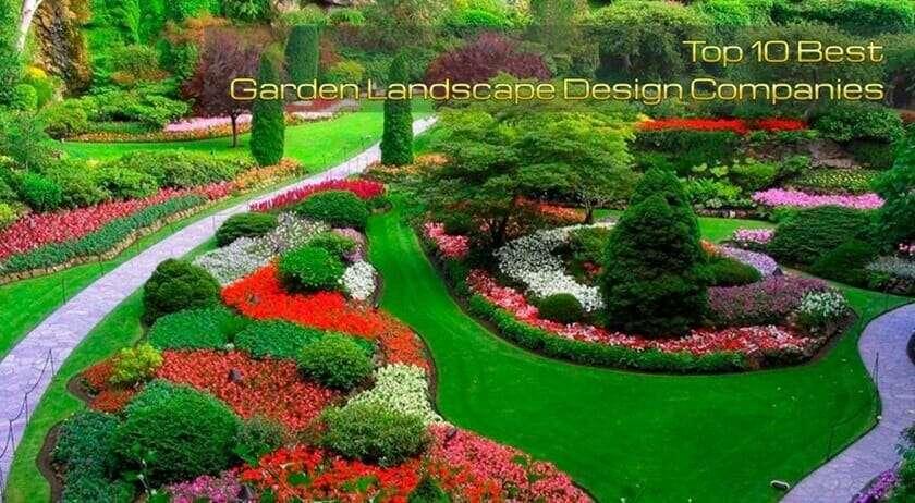 รับออกแบบจัดสวน