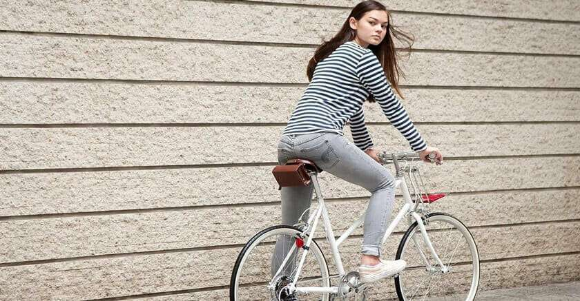 ร้านขายจักรยานพับได้