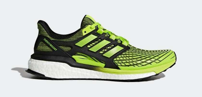 รองเท้าวิ่ง adidas