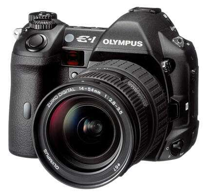 กล้องดิจิตอล SLR