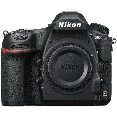 กล้อง dslr nikon