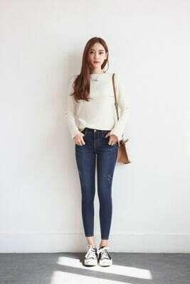 กางเกงยีนส์ผู้หญิง ยี่ห้อไหนดี
