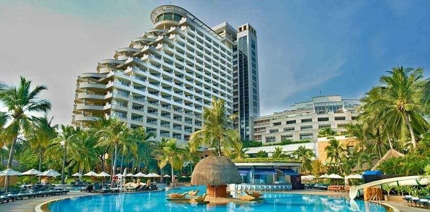 โรงแรมหัวหินติดทะเล