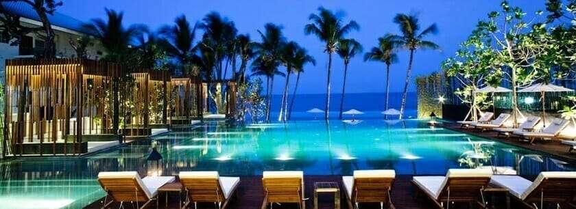 โรงแรม 4 ดาว หัวหิน ติด ทะเล
