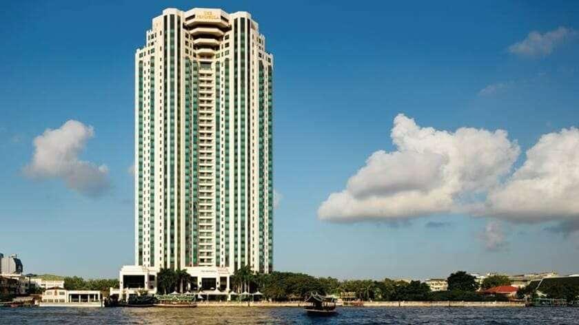 โรงแรม 5 ดาวในกรุงเทพ
