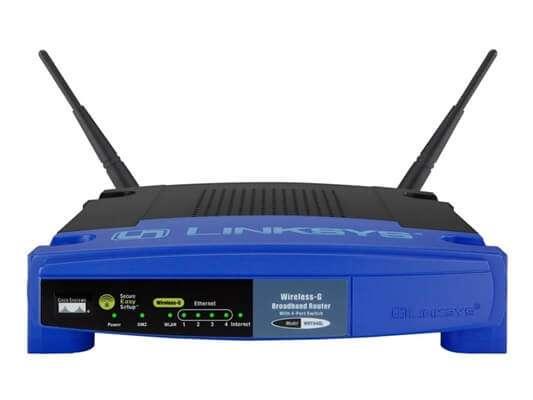 Access Point ตัวกระจายสัญญาณ WIFI