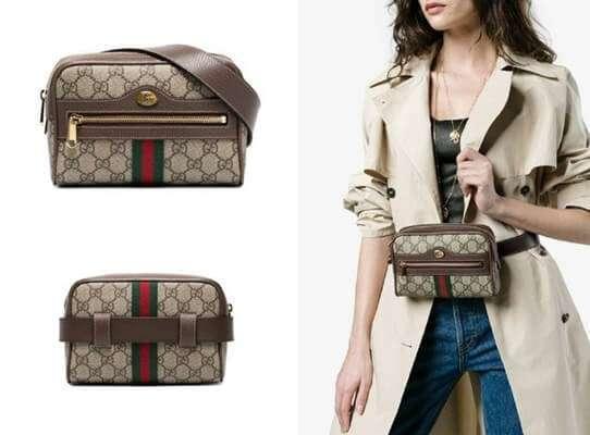 กระเป๋าแบรนด์gucci