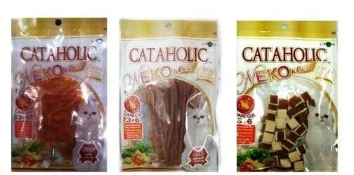 อาหารแมวยี่ห้อไหนดี