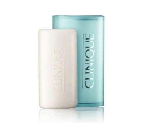 anti-acne soap