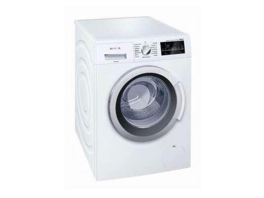 เครื่องซักผ้าฝาหน้า SIEMENS