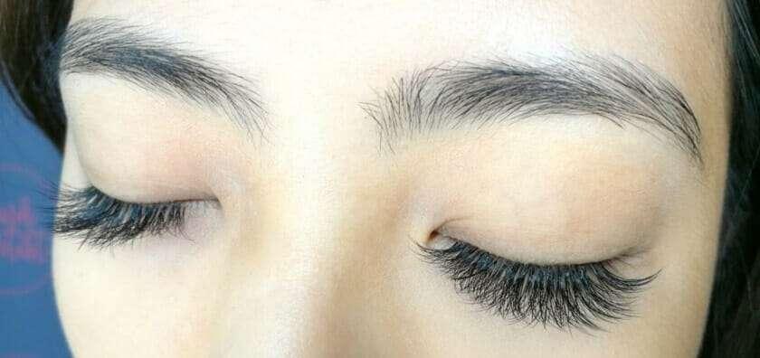 โปรโมชั่นต่อขนตา