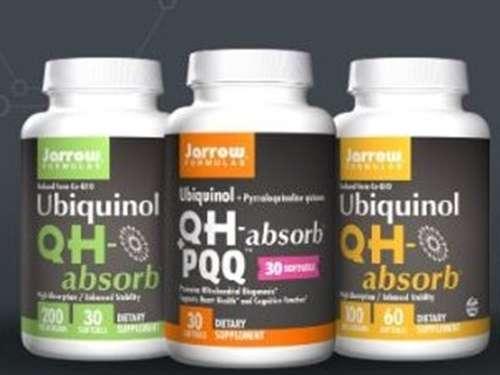 ubiquinol coq10 fogyás esetén)