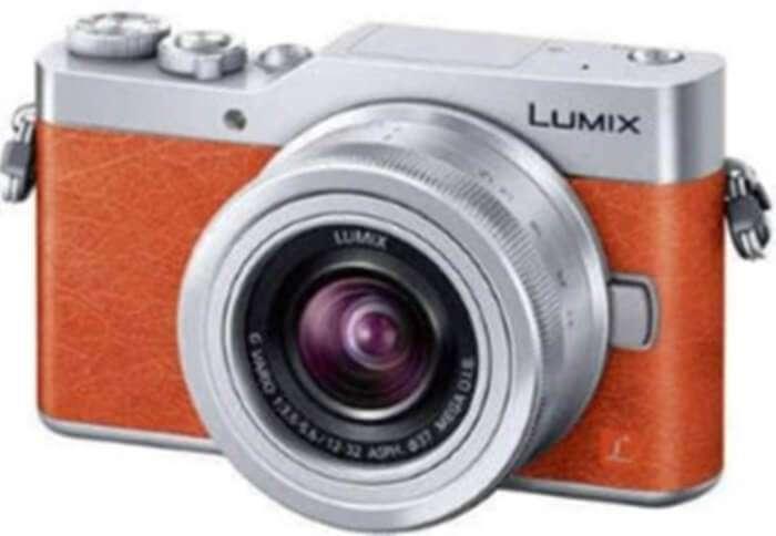 กล้องMirrorlessราคาถูก