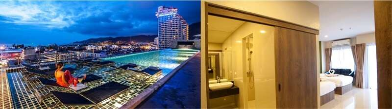 คุณภาพโรงแรมภูเก็ต