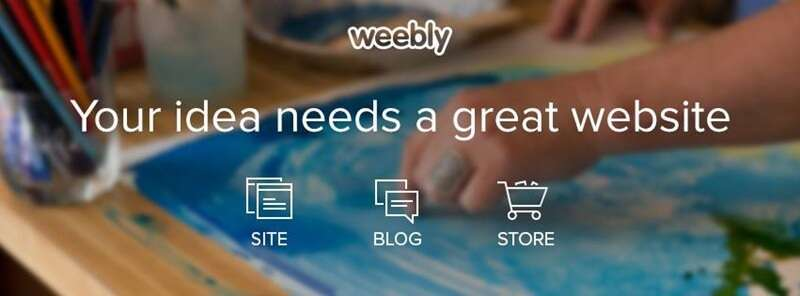 ต้องการสร้างเว็บไซต์