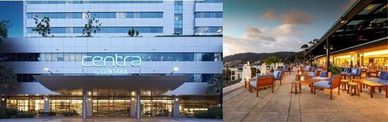 ธุรกิจโรงแรมภูเก็ต