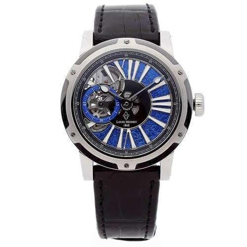 นาฬิกาหรูทันสมัย