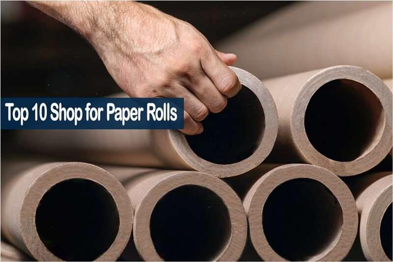 บริการแกนกระดาษ