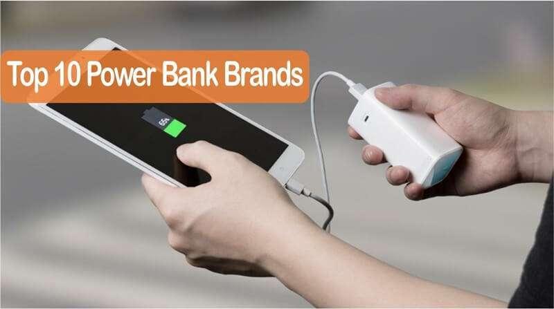 บริการ Power Bank