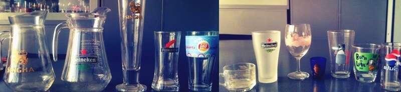 มาตรฐานเครื่องแก้ว