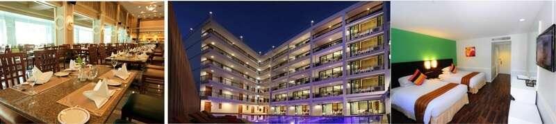 มาตาฐานโรงแรมภูเก็ต