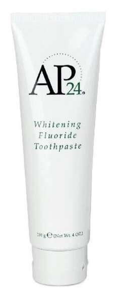 ยาสีฟันแนะนำ