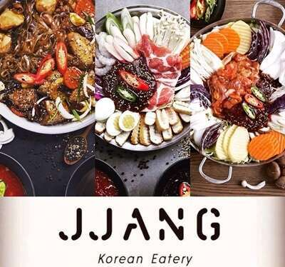 อาหารเกาหลีสดใหม่