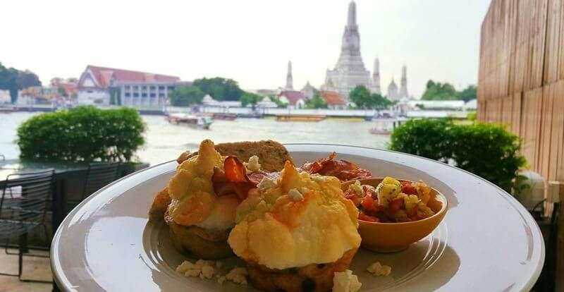 อาหารไทยท้องถิ่น