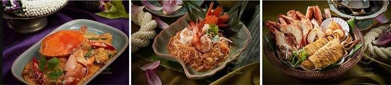 อาหารไทยสุขภาพ
