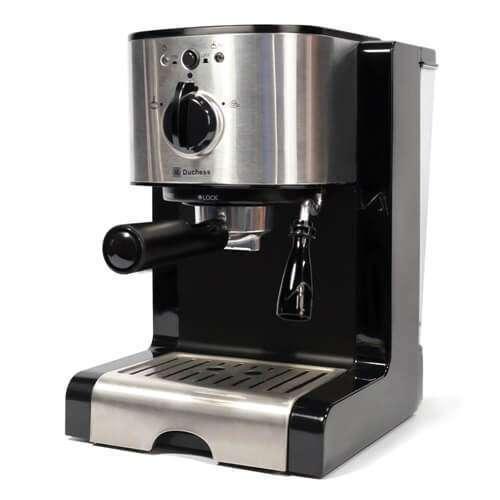 เครื่องชงกาแฟที่ต้องมี