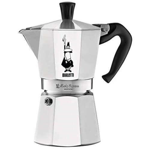 เครื่องชงกาแฟแบบมอคคาพอ