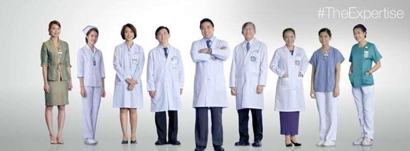เฉพาะทางศัลยกรรมแปลงเพศ