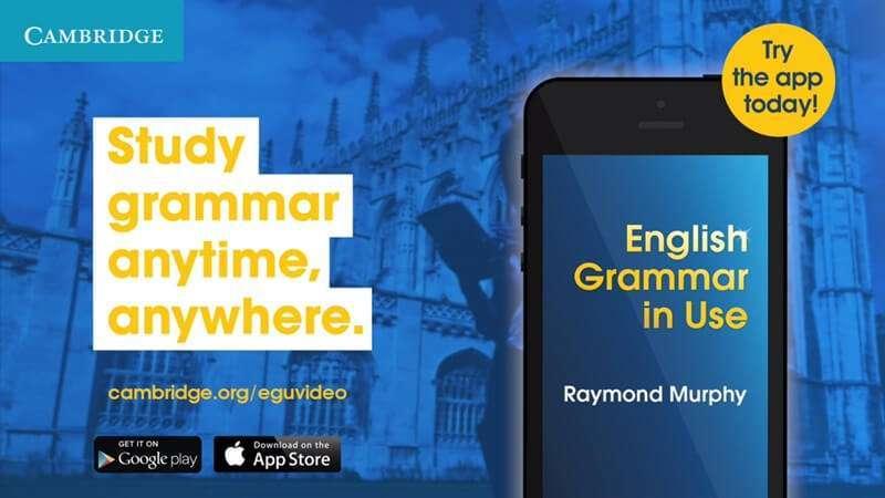 เรียนภาษาอังกฤษภาษาอังกฤษง่ายๆ