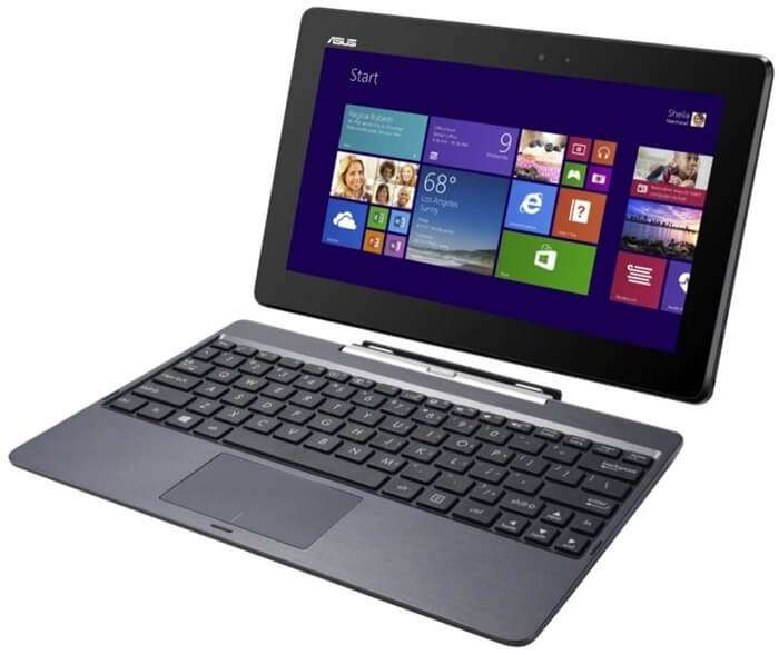 แล็ปท็อปแบบพกพามาแรง