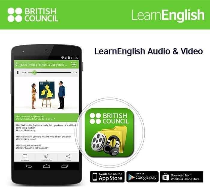 แอพเรียนภาษาอังกฤษสำหรับมือใหม่