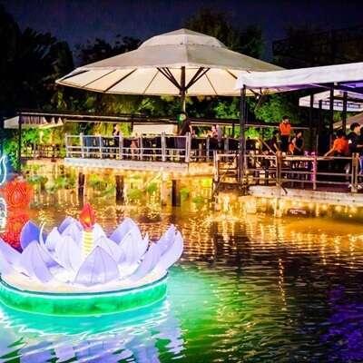 10 บาร์คาราโอเกะที่ดีที่สุดในเชียงใหม่ประเทศไทย