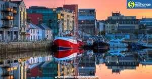 เมืองแกลเวย์ (Galway City)