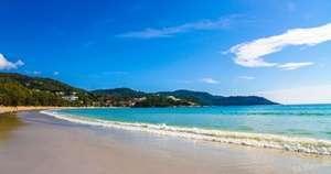 หาดกะตะน้อย หาดกะตะใหญ่