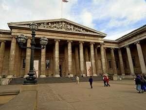 พิพิธภัณฑ์ประวัติศาสตร์ British Museum