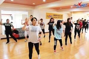 เรียนเต้น Real K-Pop Dance